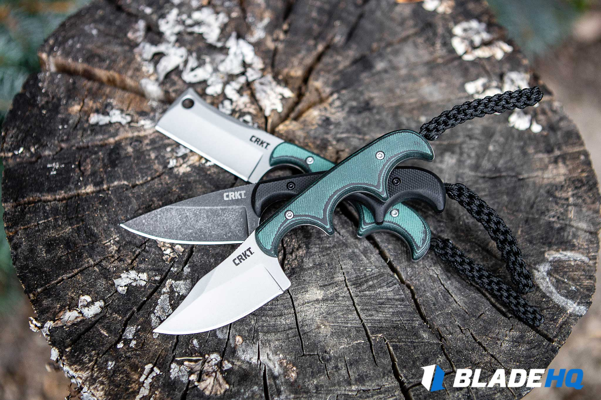 Blade Shape and Edge - How to Choose a Fixed Blade Knife