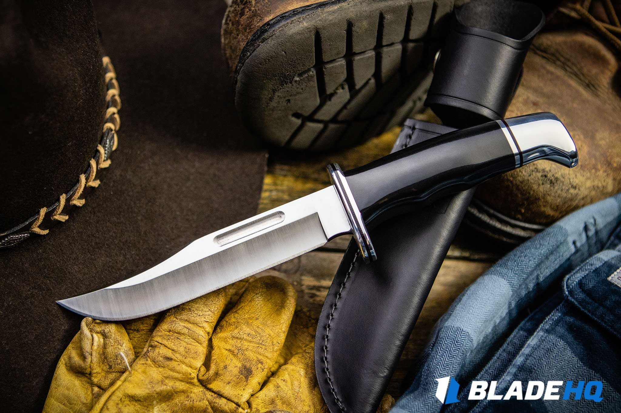 Header - How to Choose A Fixed Blade Knife