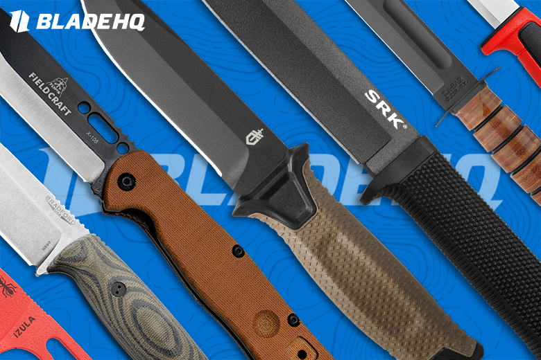 How to Choose a Survival Knife header 2