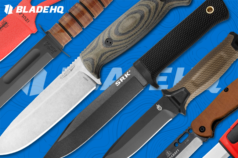 How to Choose a Survival Knife header