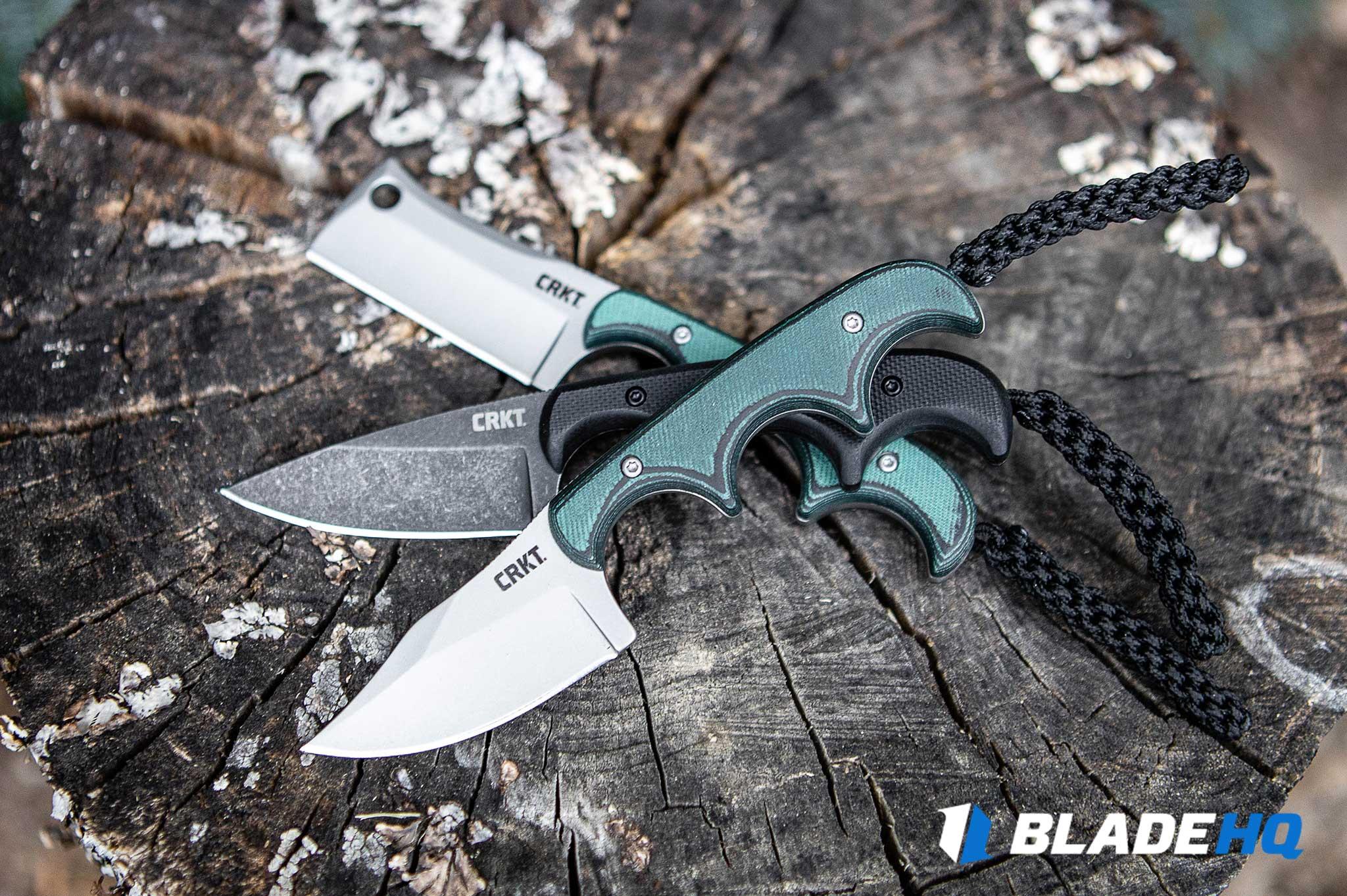 Survival Knives - Materials 2