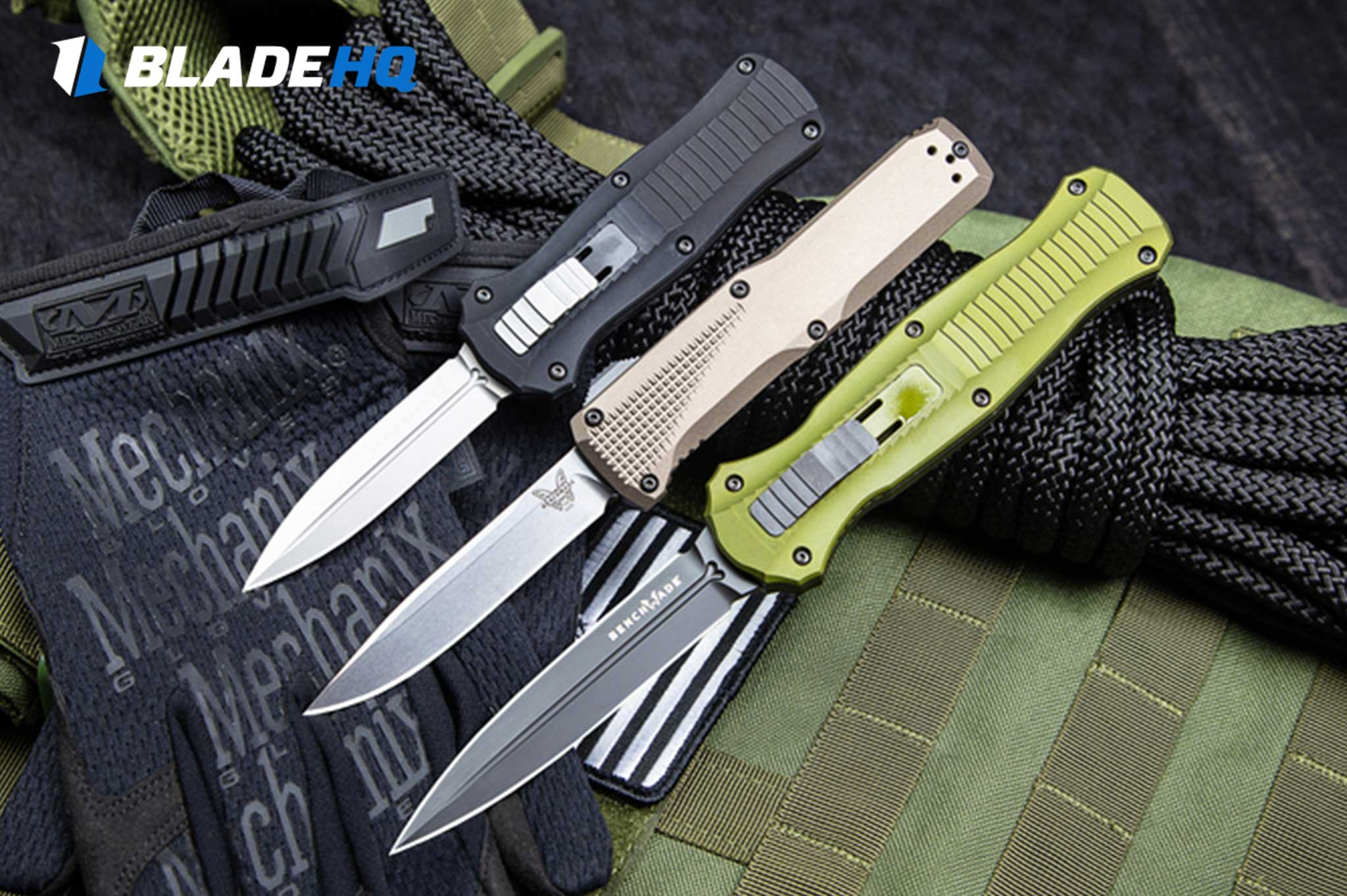 Action - How to Choose an OTF Knife