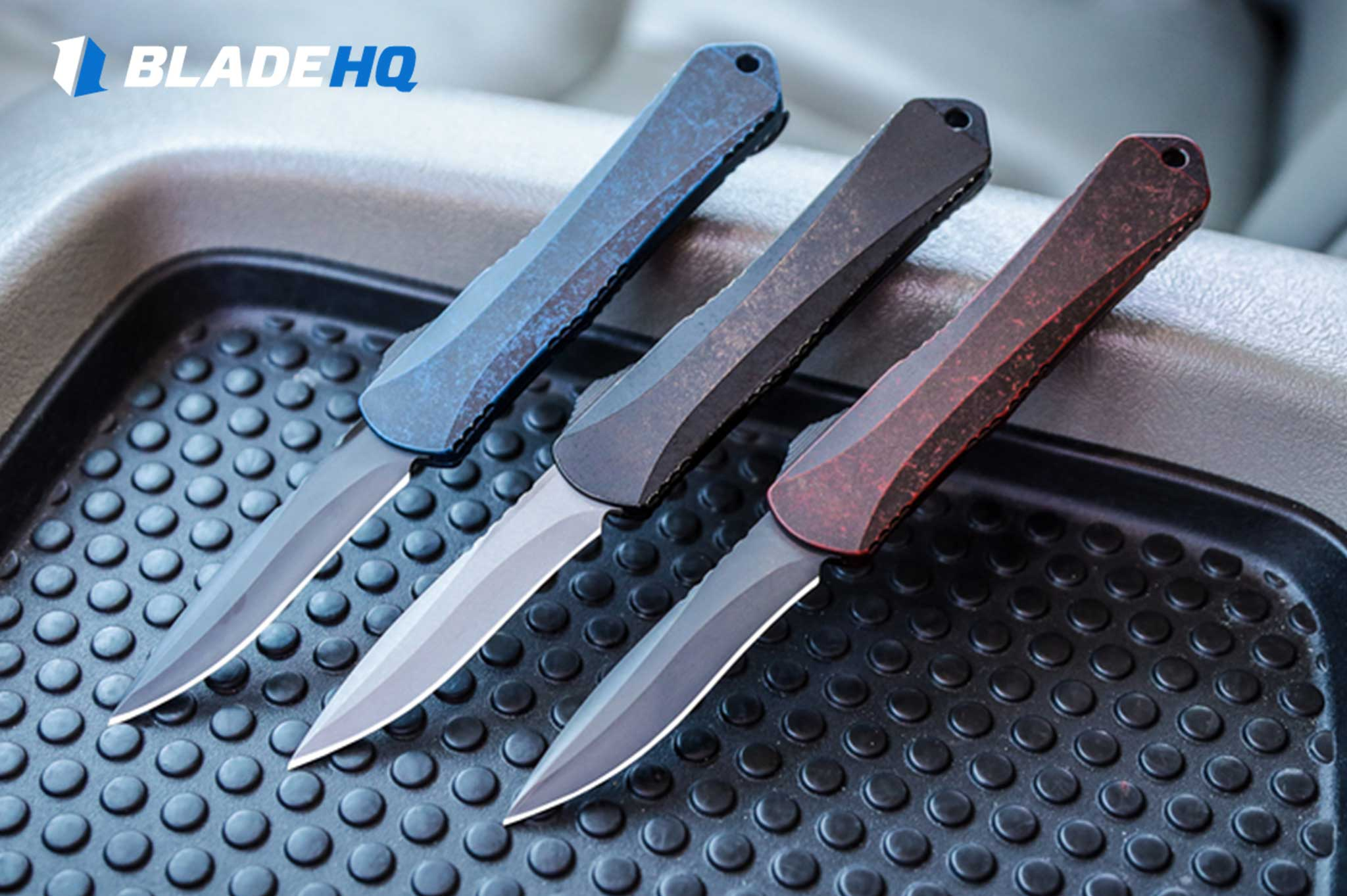 Size - How to Choose an OTF Knife