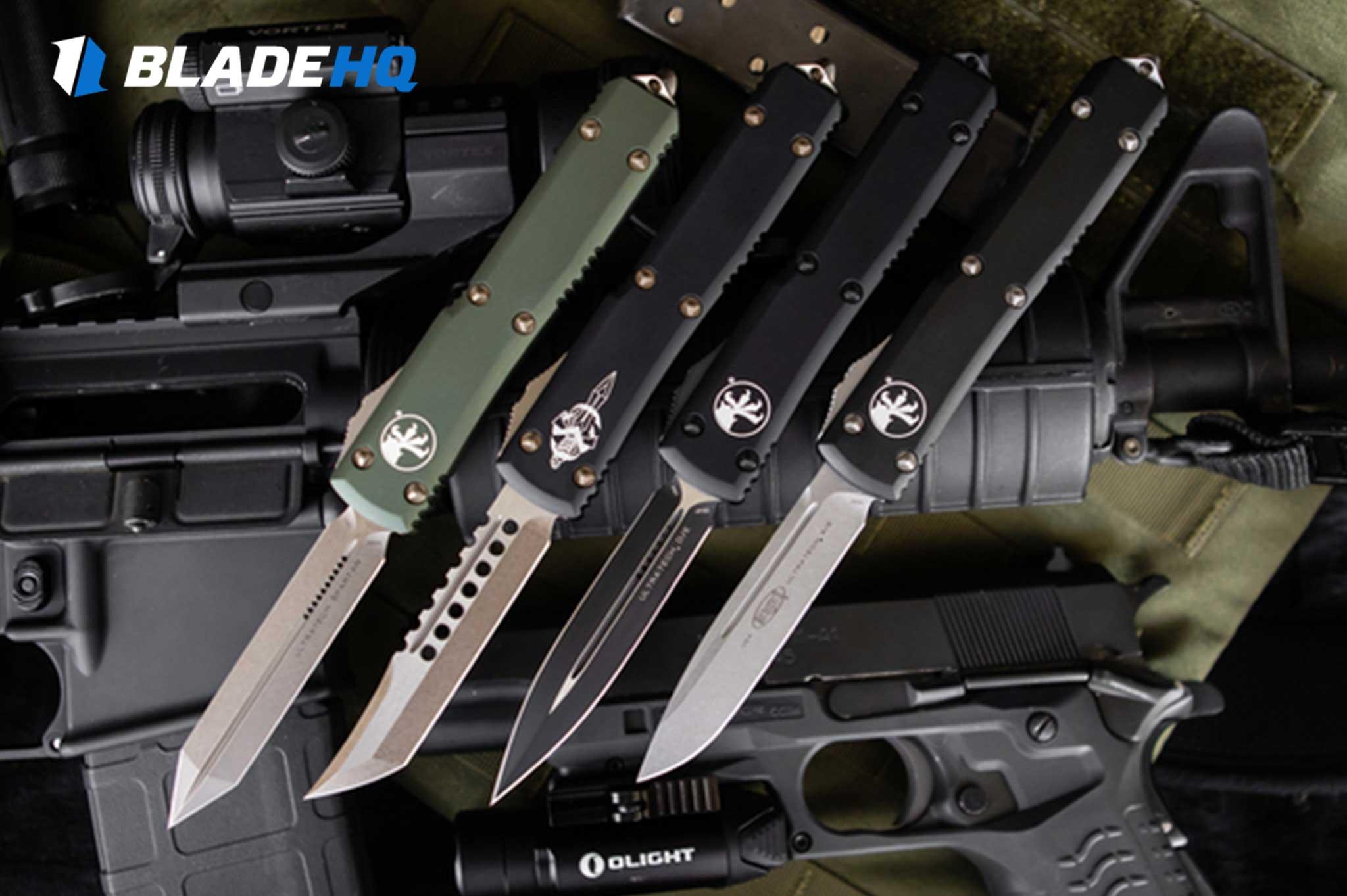 Header - How to Choose An OTF Knife