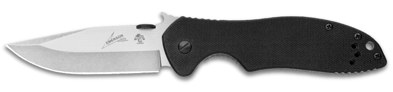 Kershaw Emerson CQC-6K Best budget tactical folding knife