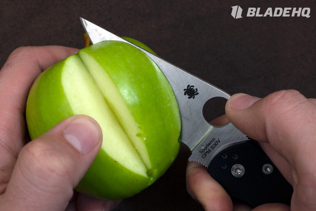 Paramilitary 2 Apple Slicing