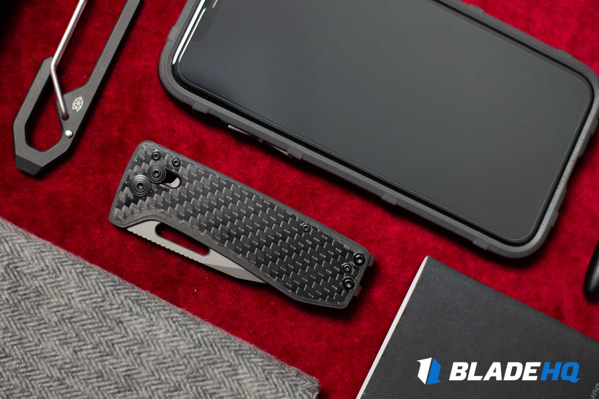 SOG Ultra XR Knife Importance