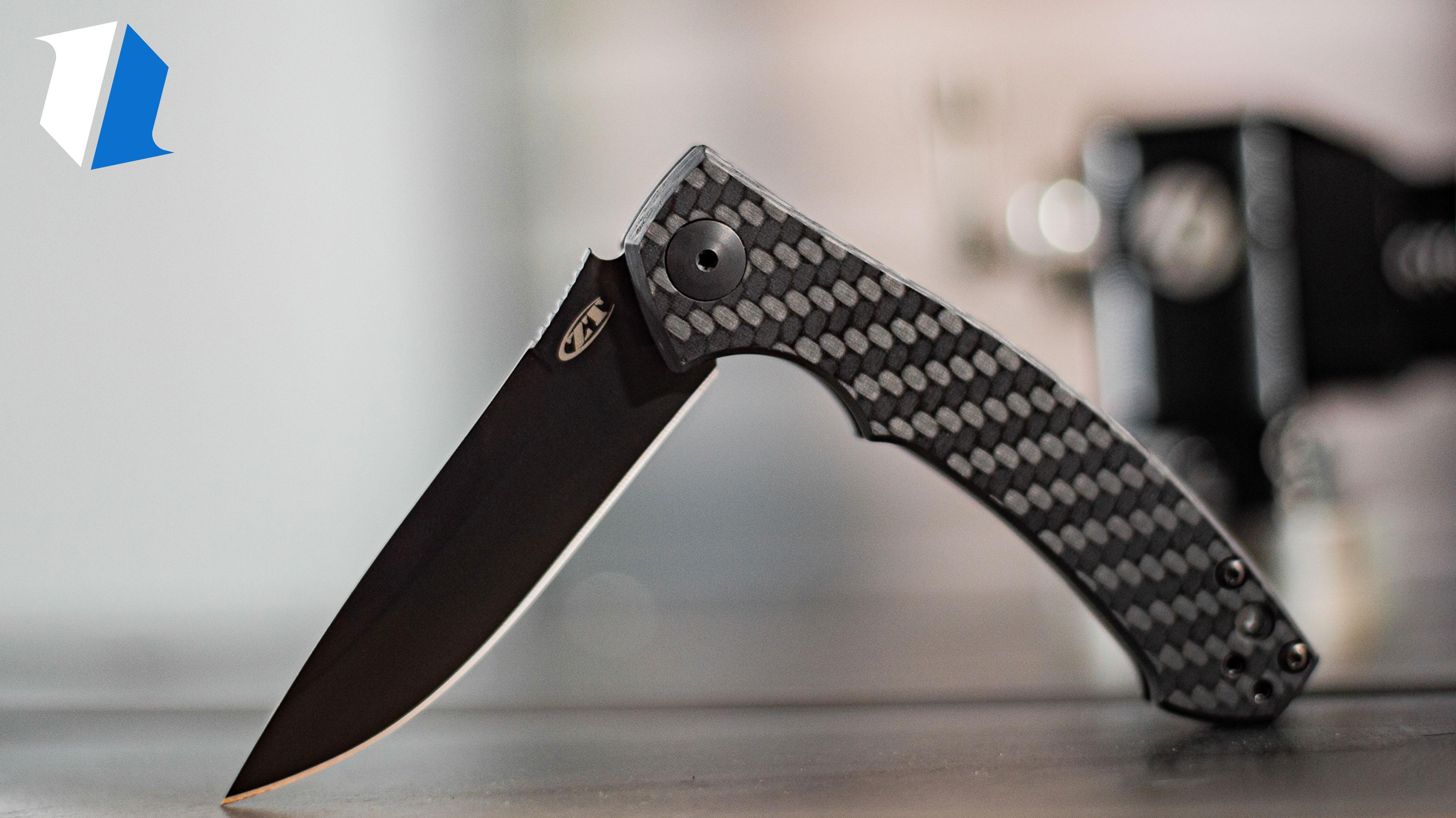 ZT 0450 Knife Life