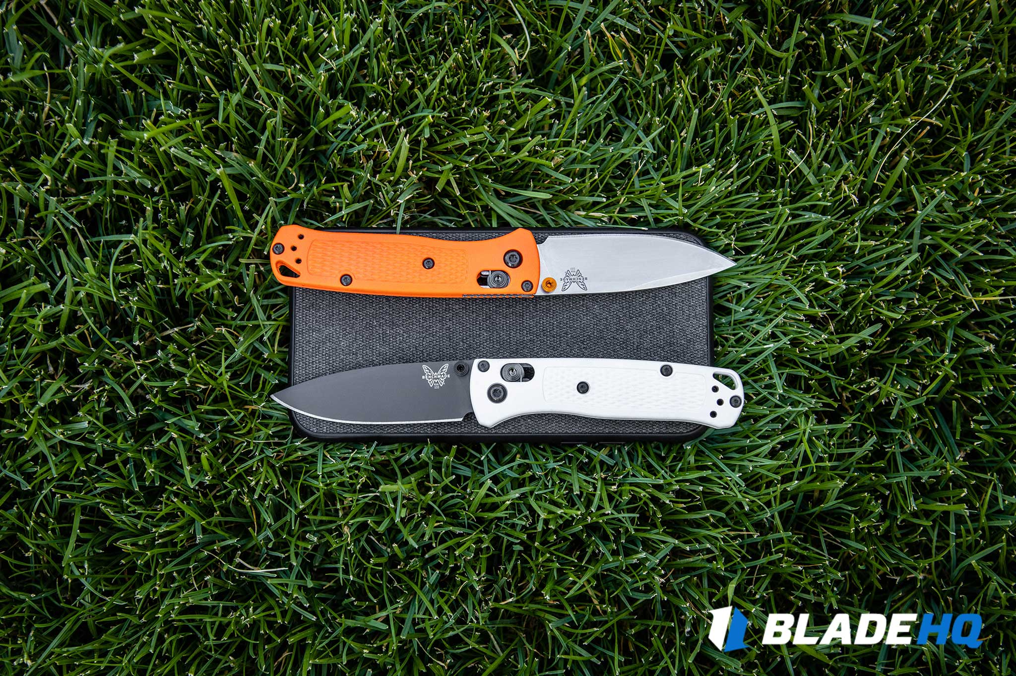 Benchmade Bugout Variants - Mini Bugout