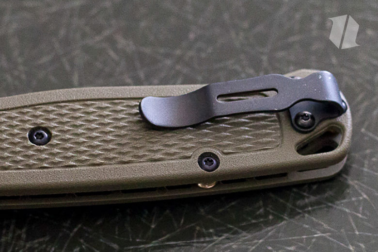 Benchmade Bugout Knife Pocket Jewelry