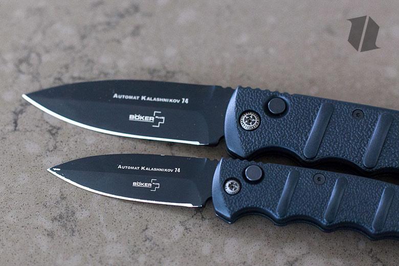 Boker Kalashnikov Automatic Knives