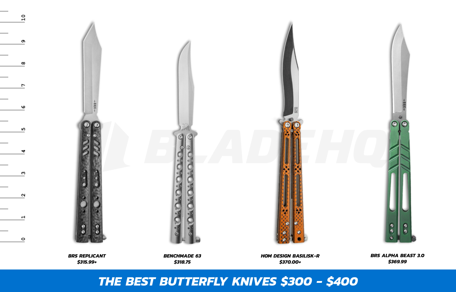 Butterfly Knife Flipping for Beginners - BalisongKnives.com