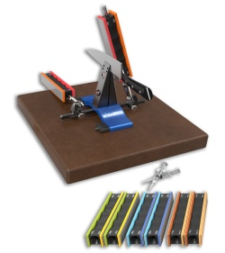 Wicked Edge Sharpening System