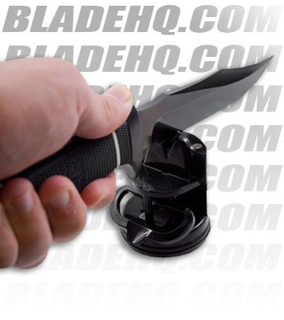 Sog Countertop Knife Sharpener Sh 02 Blade Hq