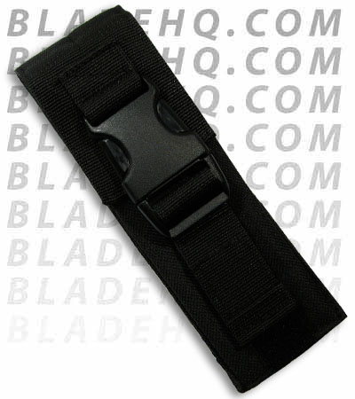 Microtech Buckle Knife Sheath (X-Large) Fits Combat Troodon or Makora 2