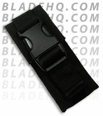 Microtech Buckle Knife Sheath (Medium) Fits Regular Troodon and UTX85