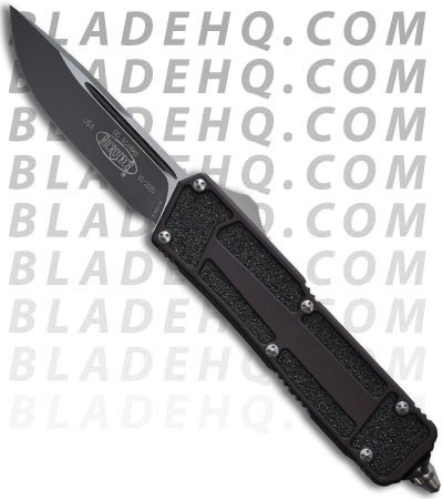Microtech Scarab OTF Knife S/E (Two Tone PLN)