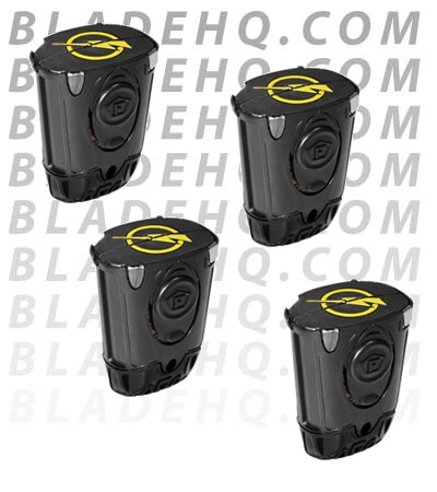 TASER C2 Cartridge 4 Pack