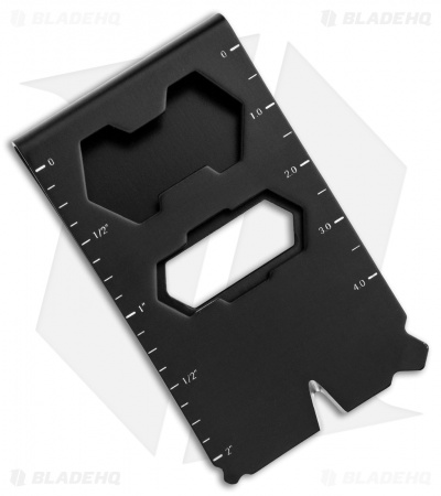 5.11 Tactical Multi-Tool Money Clip - Black Oxide