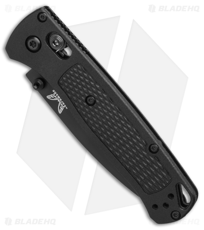 Benchmade Bugout AXIS Lock Knife Black (3 24