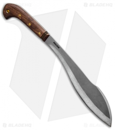 Condor Amalgam Machete Survival Fixed Blade Walnut
