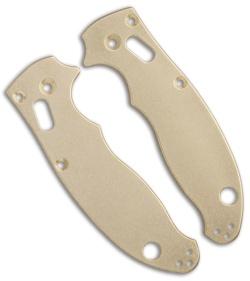 Spyderco Manix 2 Knives - Ball Bearing Locks | Blade HQ