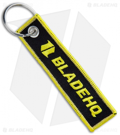 Leatherman Flight Tag Keychain -- FREE!*
