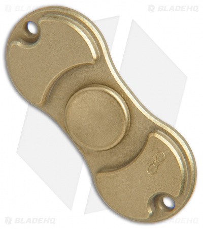 MD Engineering Torqbar SB - BB/Tumbled Brass