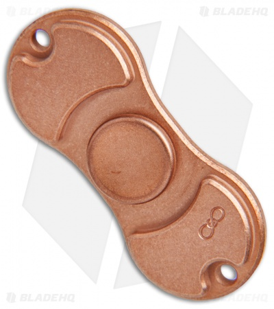 MD Engineering Torqbar SB - BB/Tumbled Copper
