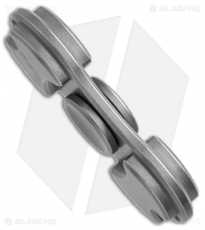 MD Engineering Torqbar SB - BB/Tumbled Stainless Steel