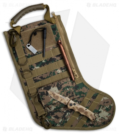 Schrade Survival Tactical Stocking Bundle