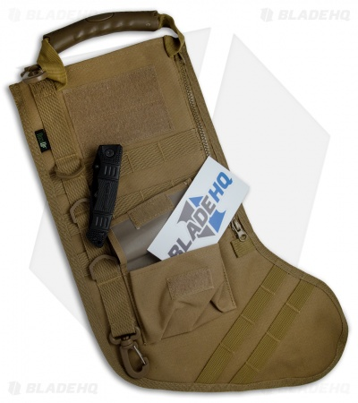 Tactical X-Mas Stocking Bundle - The Stocking Stuffer