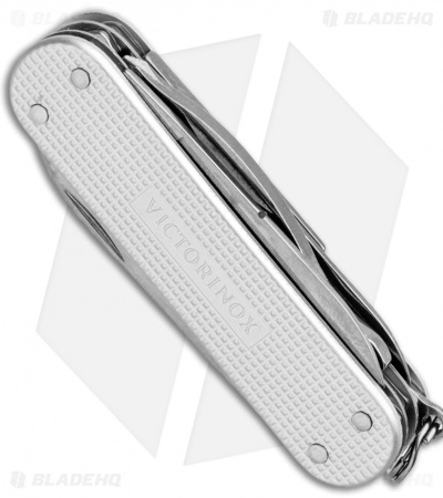 Victorinox  Alox Mini Champ Swiss Army Knife 6381.26