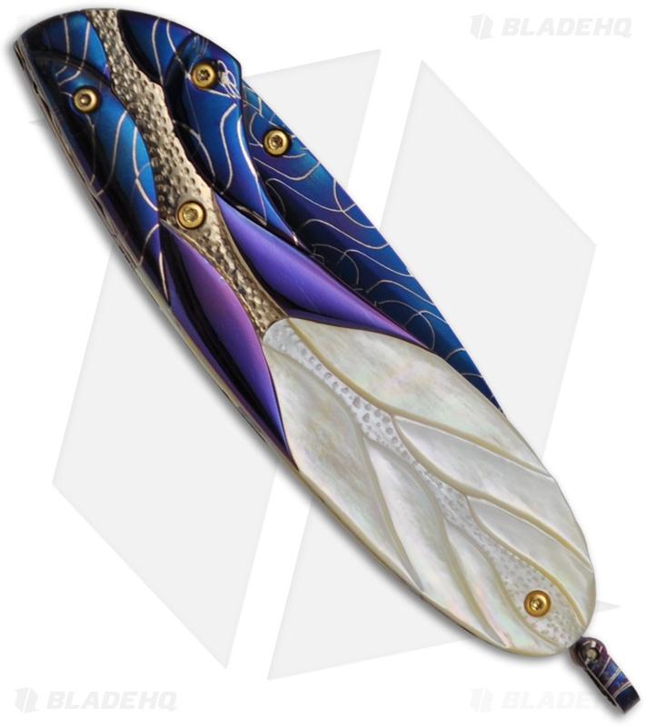 Suchat Jangtanong Custom Knives For Sale Custom Knives