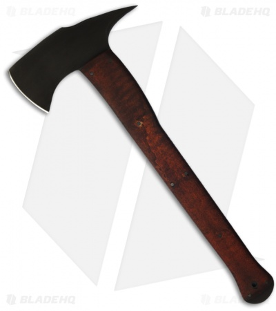 "Winkler Knives WKII Combat Axe w/ Maple Handle (14"") Caswell"