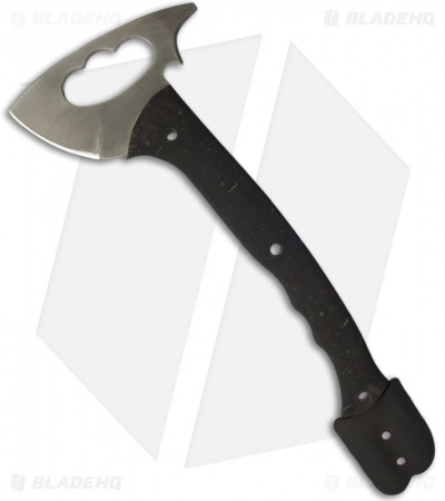 "Winkler Knives WKII Rescue/Breaching Axe Rubber Handle (6"" Head)"