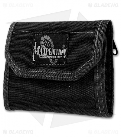 Maxpedition CMC Wallet Black 0253B