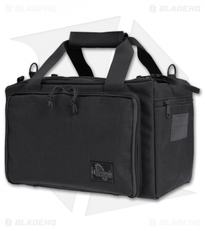 Maxpedition Compact Range Bag Black Tactical Case 0621B