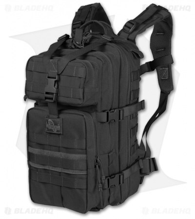 Maxpedition Falcon II Black Assault Backpack Hydration 0513B