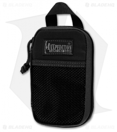 Maxpedition Micro Pocket Organizer Black 0262B