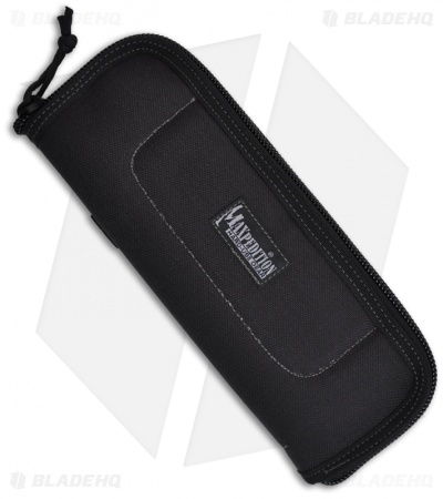 Maxpedition R-10 Tactical Razorshell Black Protective Knife Pouch 1454B