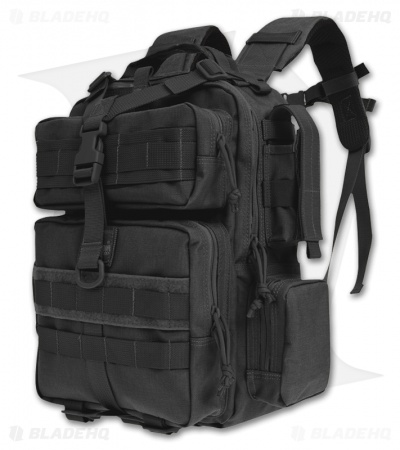 Maxpedition Typhoon Black Backpack Hydration 0529B