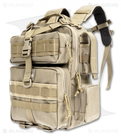 Maxpedition Typhoon Khaki Backpack Hydration 0529K