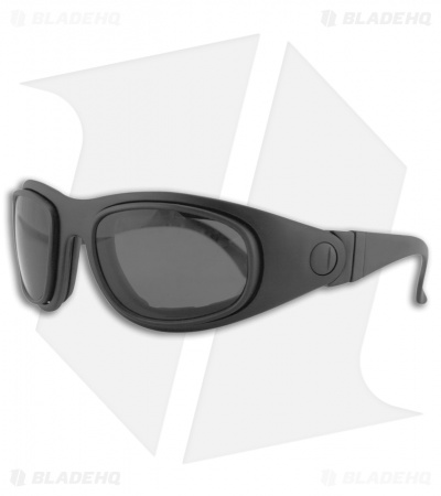 Bobster Sport and Street 2 Convertible Sunglass/Goggles
