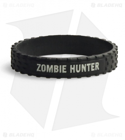 MSM Zombie Hunter Bracelet (Black)