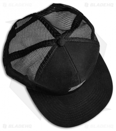 Blade HQ Shield Black Ball Cap (Adjustable)