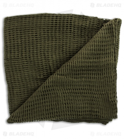 Camcon Camouflage Body Veil (Olive) 61090