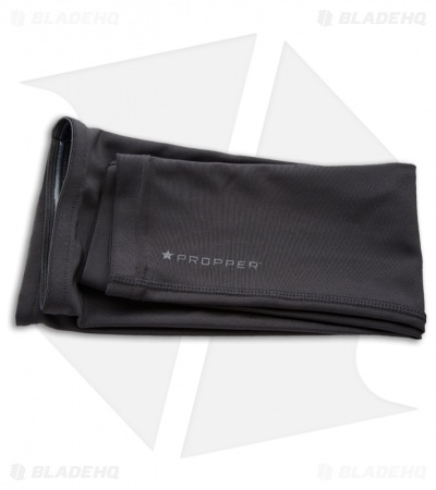 Propper Tactical Cover-Up Arm Sleeves (Black)