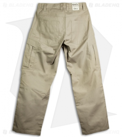 Vertx Men's Phantom LT Pants VTX8000 (Khaki)