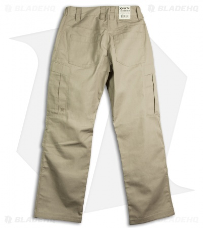 Vertx Women's Phantom LT Pants VTX8050 (Khaki)